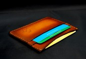 Leather Card Holder 007