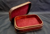 leather box  024