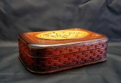 leather box  027